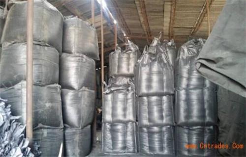 三门峡柱状活性炭公司 耐磨强度高
