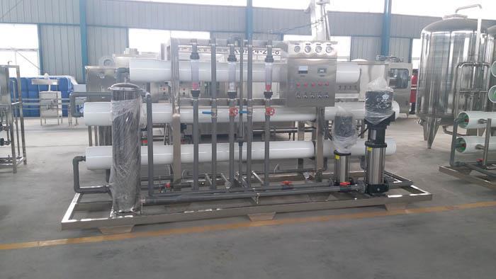 纯净水设备生产厂家
