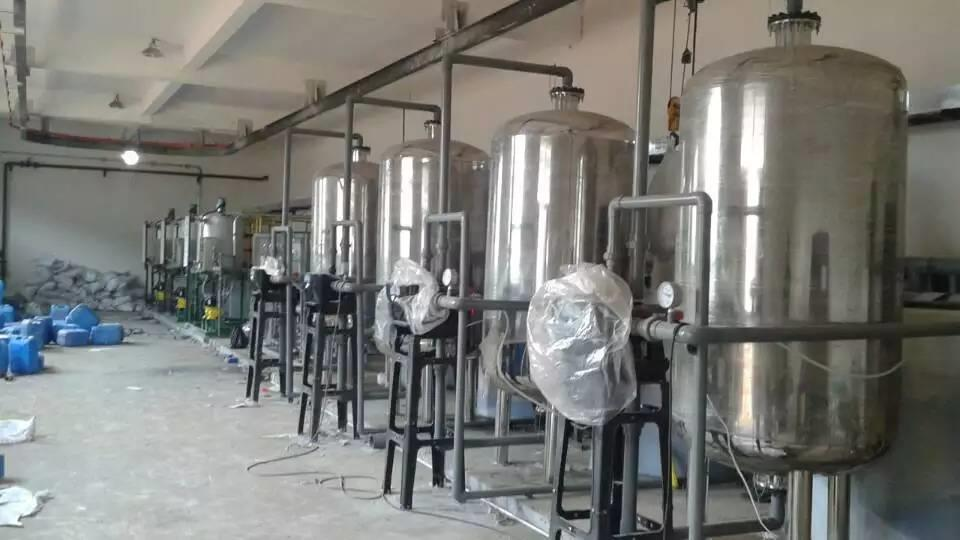 平顶山软水器生产厂家
