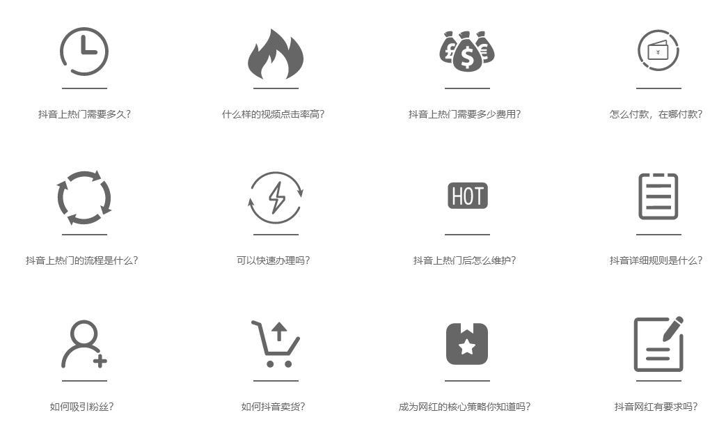沧州抖音长视频权限申请费用