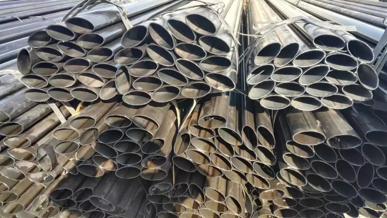 南通椭圆管 原厂品质