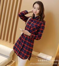 陇南格子衬衫哪家质量好 是重要的点缀 春明服饰