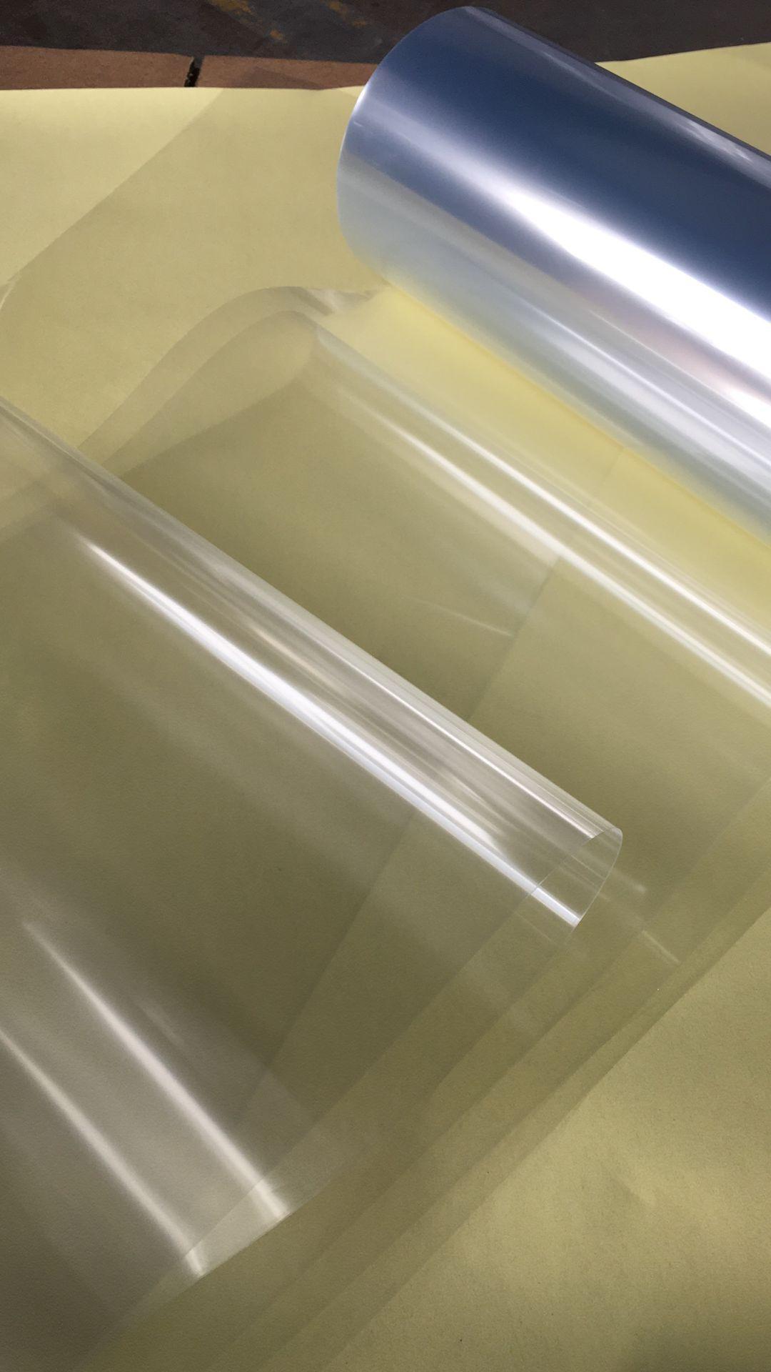 广东12.5丝单硅离型膜哪家专业