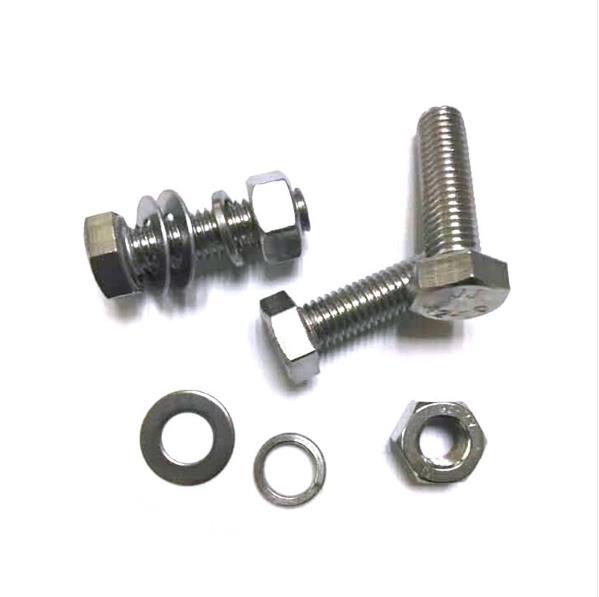 美制螺纹的牙尖角也是60度,而英制螺纹的牙尖角为55度。螺钉是一种常见的紧固件,在机械、电器及建筑物上广泛使用。  另外就是对边上的区别,M8的螺帽系列中DIN934、GB6170、GB6172的对边都是13MM比GB52的对边14MM要小1MM,M10的螺帽,DIN934与GB52的对边为17MM,比GB6170和GB6172的的对边要大1MM,M12的螺帽,DIN934、GB52的对边为19MM比GB6170和GB6172的对边18MM要大1MM。  主要目的为使工业制品组成固定一体,在使用中常发生牙