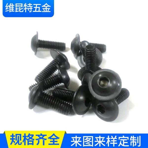 例如像M16-2X60表示的就是公制的螺纹。他的具体意思是表示该螺丝的公称直径为16MM,牙距为2MM,长度为60MM,又如:1/420X3/4表示的就是英制的螺纹,他的具体意思是该螺丝的公称直径为1/4英寸(一英寸=25.4MM),在一英寸上有20个牙,长度为3/4英寸。  有一些非标螺钉,是没根据标准规格型号尺寸来的,是根据产品物料所需要的标准来去订做的。一般市场上根本没有现货的。这样就得来图来样订做。 用公制单位毫米规定螺纹规格的为公制螺纹。如:M30。英制是一英寸(2.