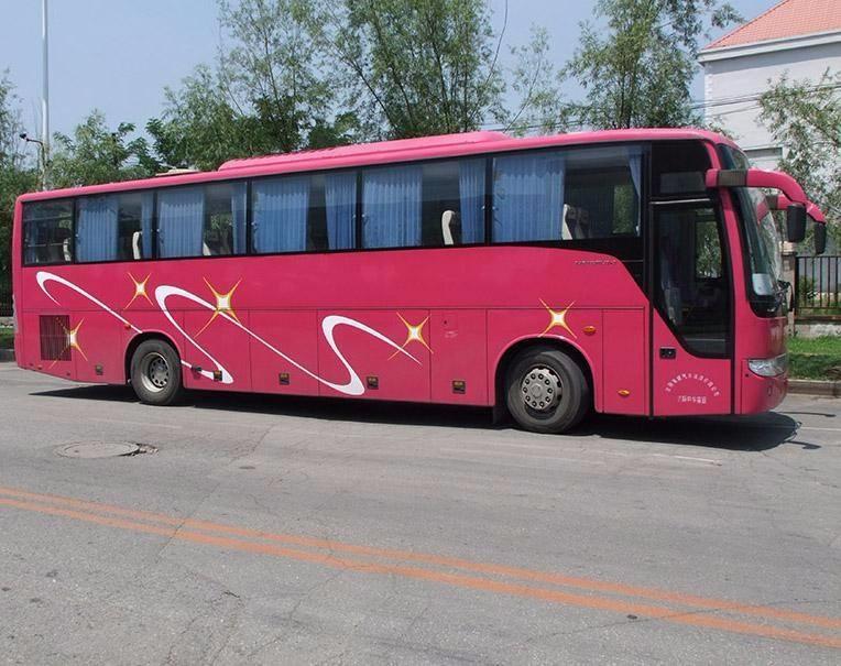 从南通到漳州长途客车 提供可靠经济舒适的产品 汽车票