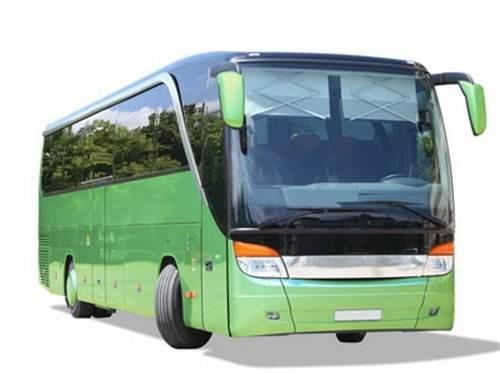 从海安到汕尾大巴车随车电话 提供可靠经济舒适的产品