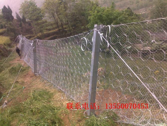 昆明rx025型被动防护网批发价格 品质精良