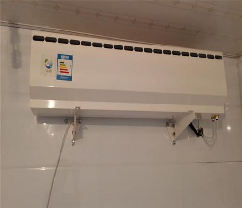 潮湿的环境对主板电路造成的损坏,延长设备的使用寿命; 自动上锁系统