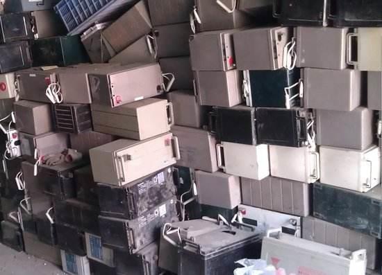 鹤壁废旧电池回收箱 豫光再生资源