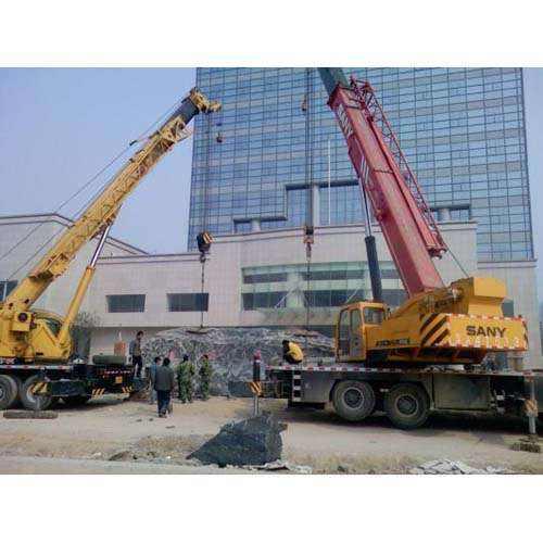 吊装公司-扬州吊装搬运公司