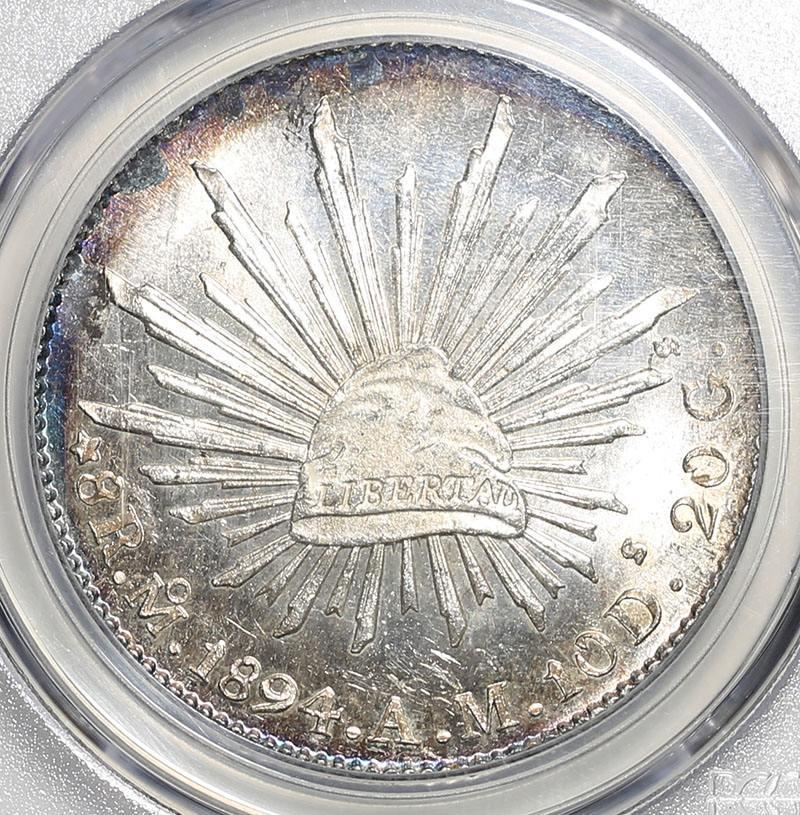 墨西哥鹰洋币的市场价值 广州出手鹰洋币