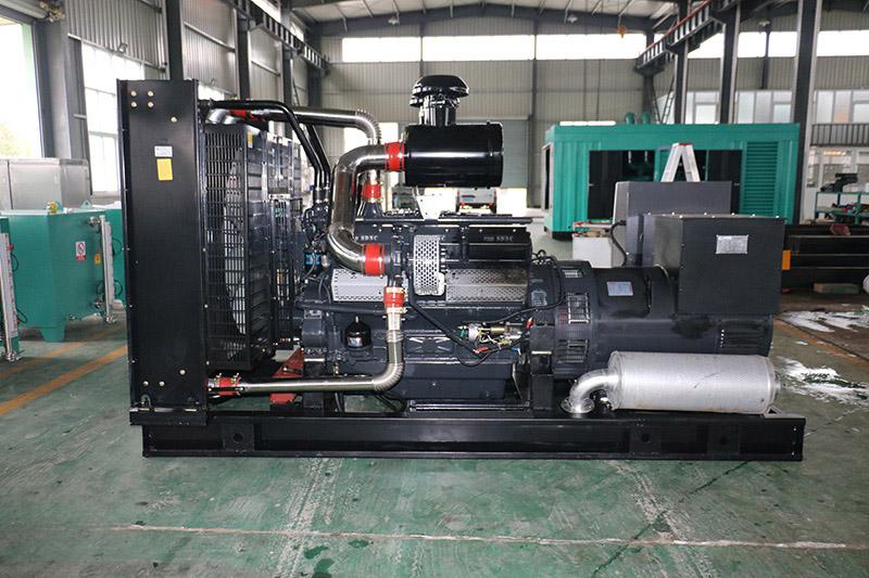 微型阳山发电机