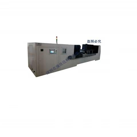 绵阳专业电池安全检测设备 电池燃烧试验机 1000A电池短路试验机