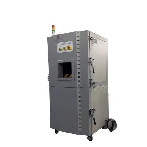 常州专业电池安全检测设备生产商 电池钝刺设备 检测高精度