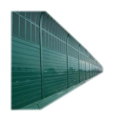 厦门高速公路声屏障订制厂 现货供应高速公路声屏障