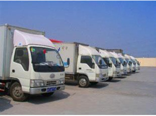 郑州到延安物流货运