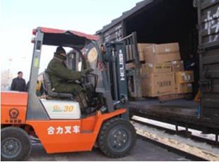 郑州到宜春行李托运费用 满足多元化运输需求