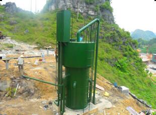 贵州生活污水处理系统设计