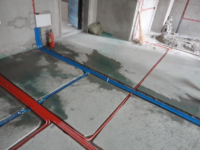 贵阳供应水电安装报价 精工打造 质量有保证