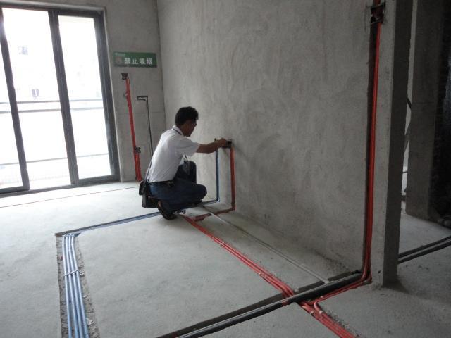 水电安装价格 尺寸精准