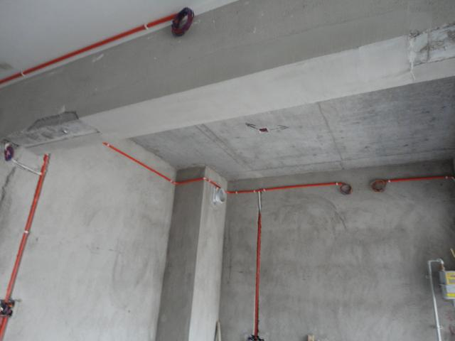大方水电安装 可加工定制