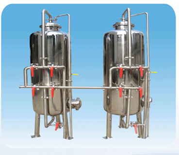 安顺专业从事纯净水设备 工艺精良 性能优异