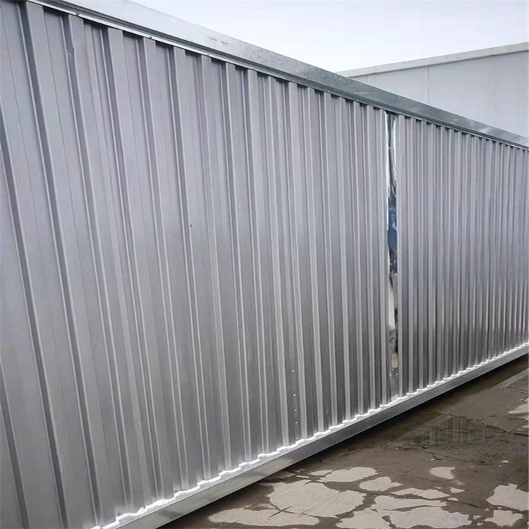 兰州原装瓦楞集装箱费用 欢迎选购