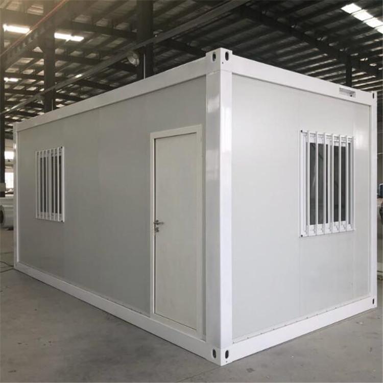 榆林供应打包箱活动房批发 工艺精良 性能优异