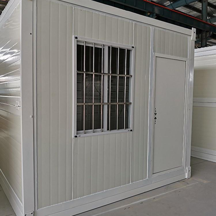 陇南新款打包箱活动房尺寸 专业生产厂家-规格齐全
