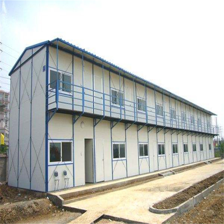 宁夏原装钢结构厂房安装