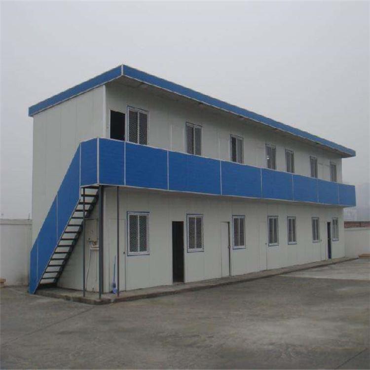 天水原装钢结构厂房规格 性能稳定 安全环保