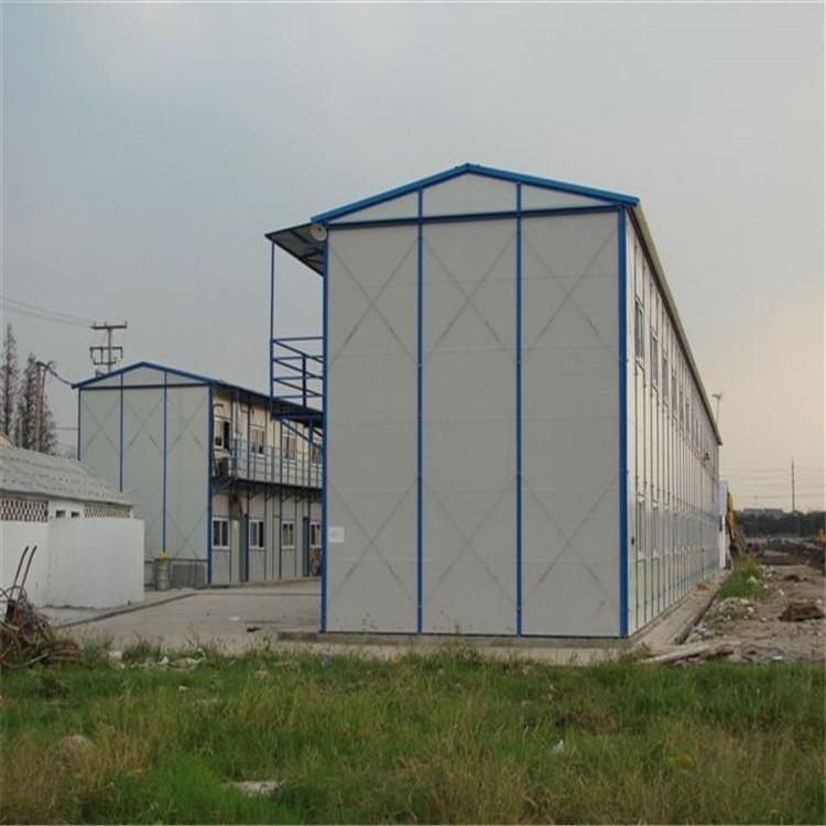 兰州正规钢结构厂房价钱 规模生产 品质保障