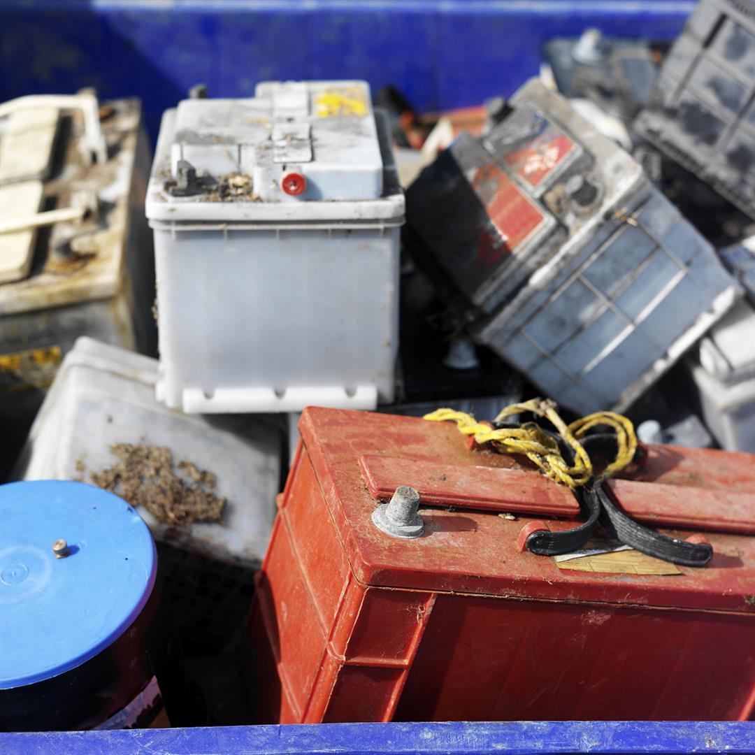 特价贵阳电瓶回收定制 毕节蓄电池回收