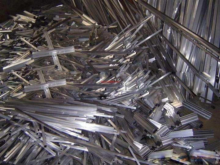 贵州贵阳废铝回收 前锋区金属物资回收公司 获取报价在这里