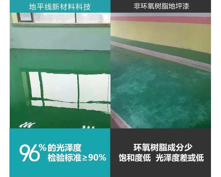 工程地坪漆 地坪漆公司工程 在线报价一键获取