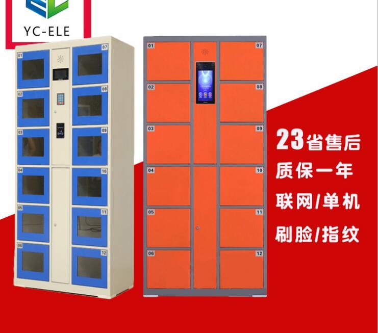 厂家直销存物柜 储包柜 易存电子现货供应