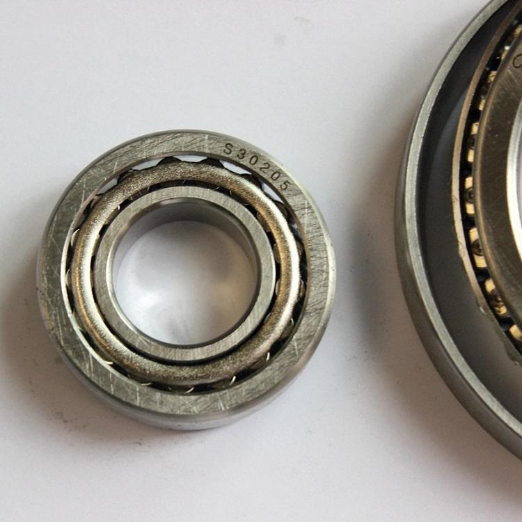 吉林圆锥滚子轴承供应商 军旺轴承质量保证