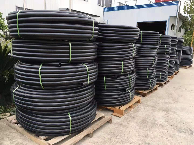 泸州龙马潭Pe自来水管厂家 pe给水管价格 欢迎致电