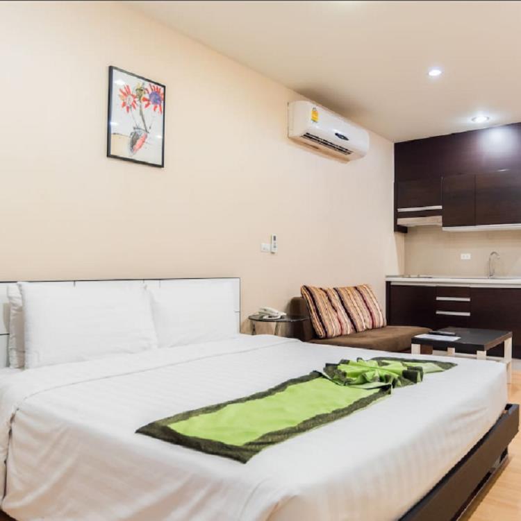 """泰租房好租吗找泰国公寓现房 泰国曼谷房产 买房就找""""泰行"""""""