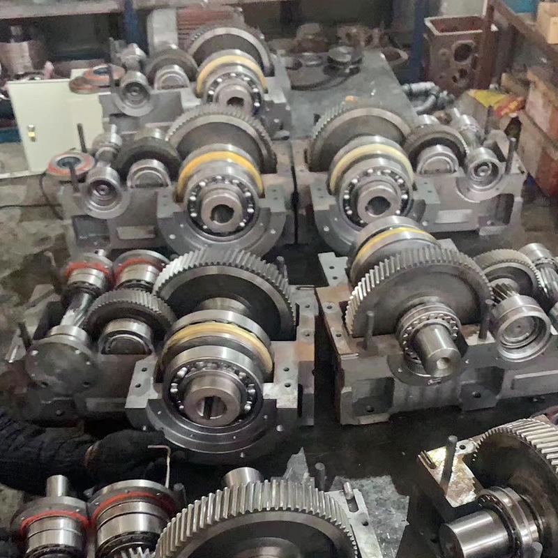 减速机哪家好 重型减速机维修 龙发-质量优良现货供应