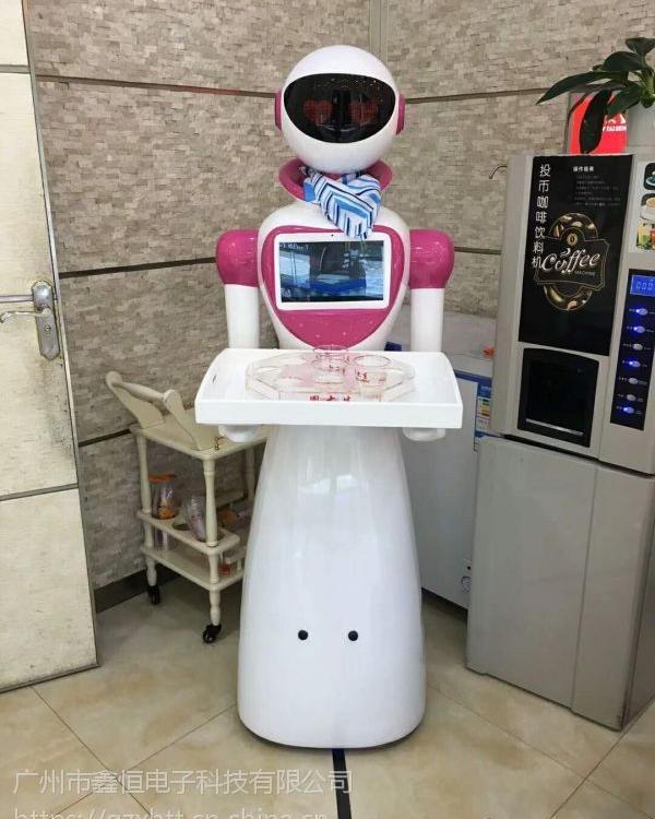 辽宁酒店机器人厂家 丹顶鹤-智能陪伴