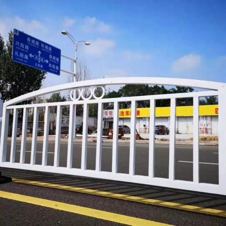 天水公路栏杆供应商 材料先行舒适为筑