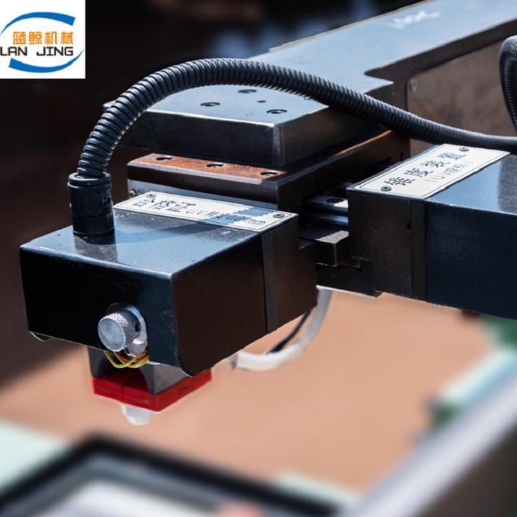 南平线切割机价格 工程质量认可度高