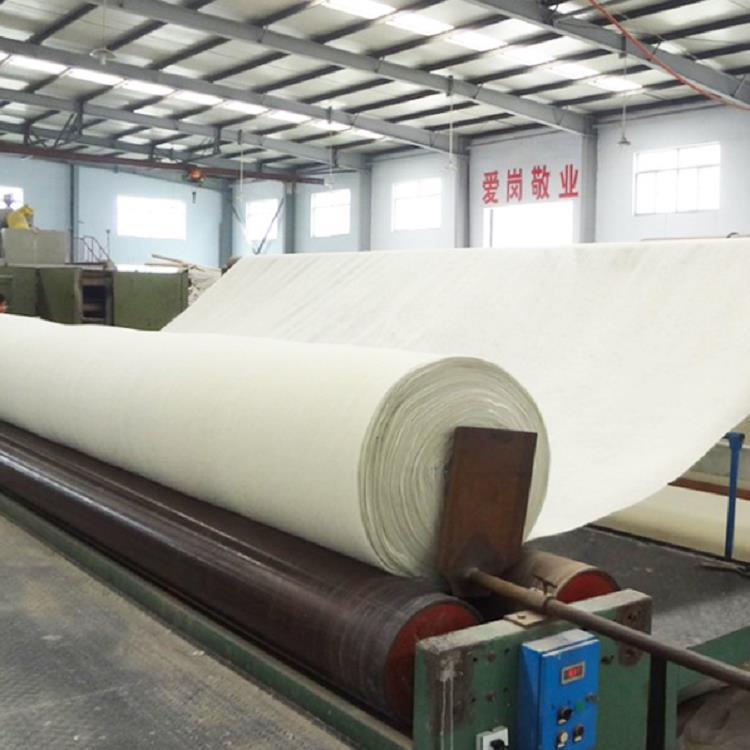 平顶山复合土工膜供应 土工布-品质保证