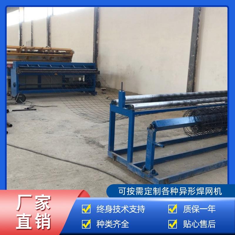 宁波卷网排焊机批发 砖带网网焊机 国鸿质量保证