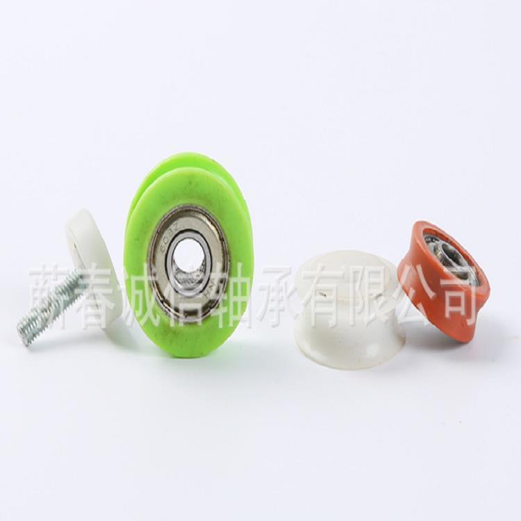 济南塑料轴承公司 塑料轴承选诚信