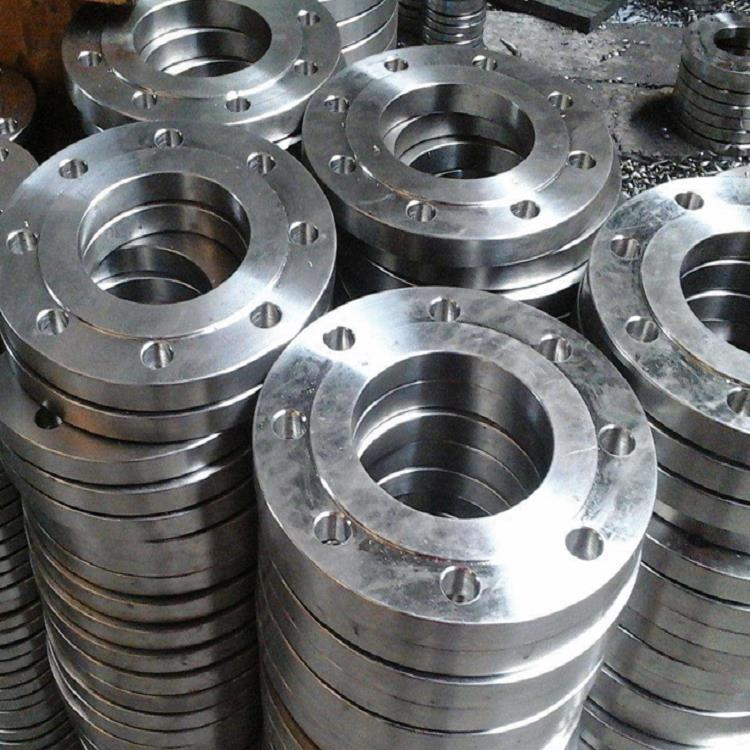 黑龙江不锈钢法兰定做厂家 全国均可发货