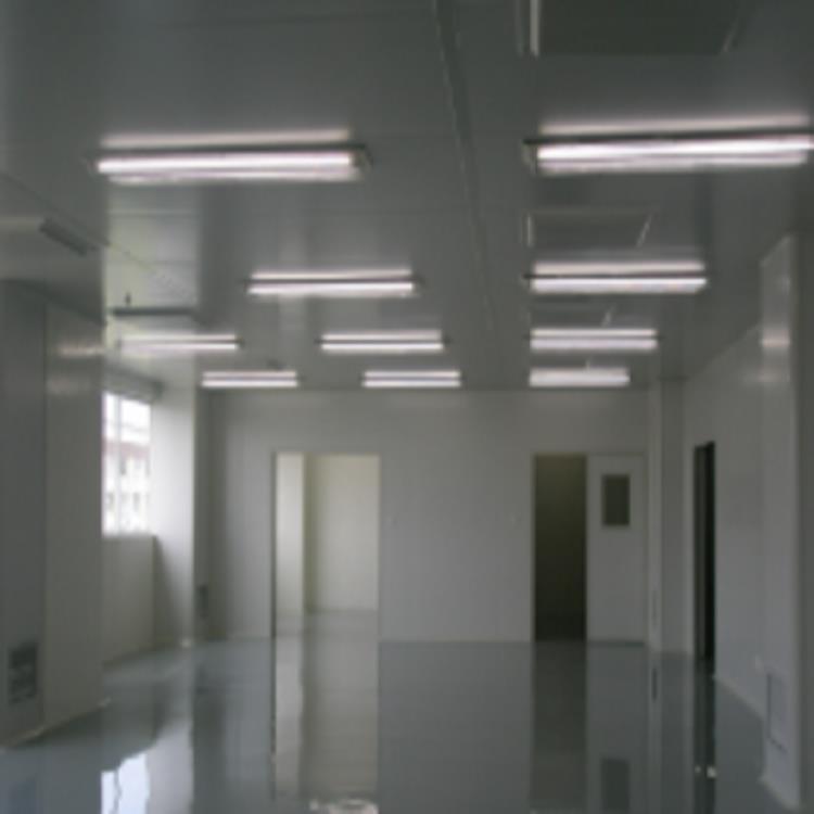 绍兴无尘净化室工程 净化室 开启幸福之门