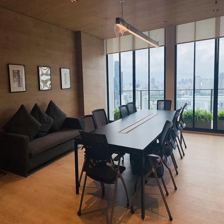 泰国曼谷公寓房产 ASOKE 乐享生活品味精彩